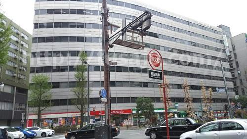 博多駅アデランスビル