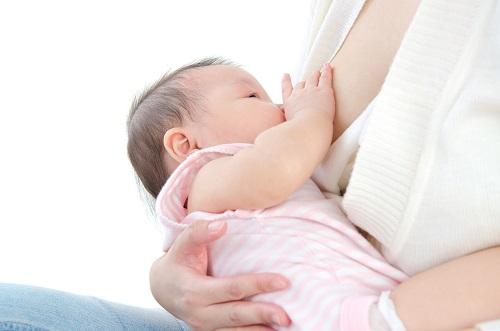 母乳とIGF-1