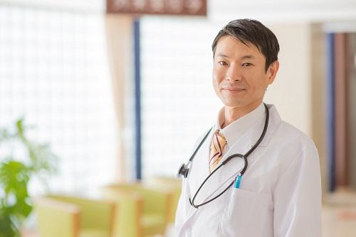 薄毛治療の医師