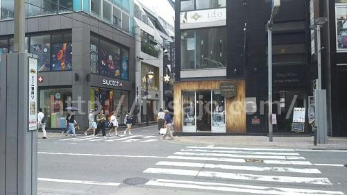 東京ビューティークリニック福岡院へのアクセス